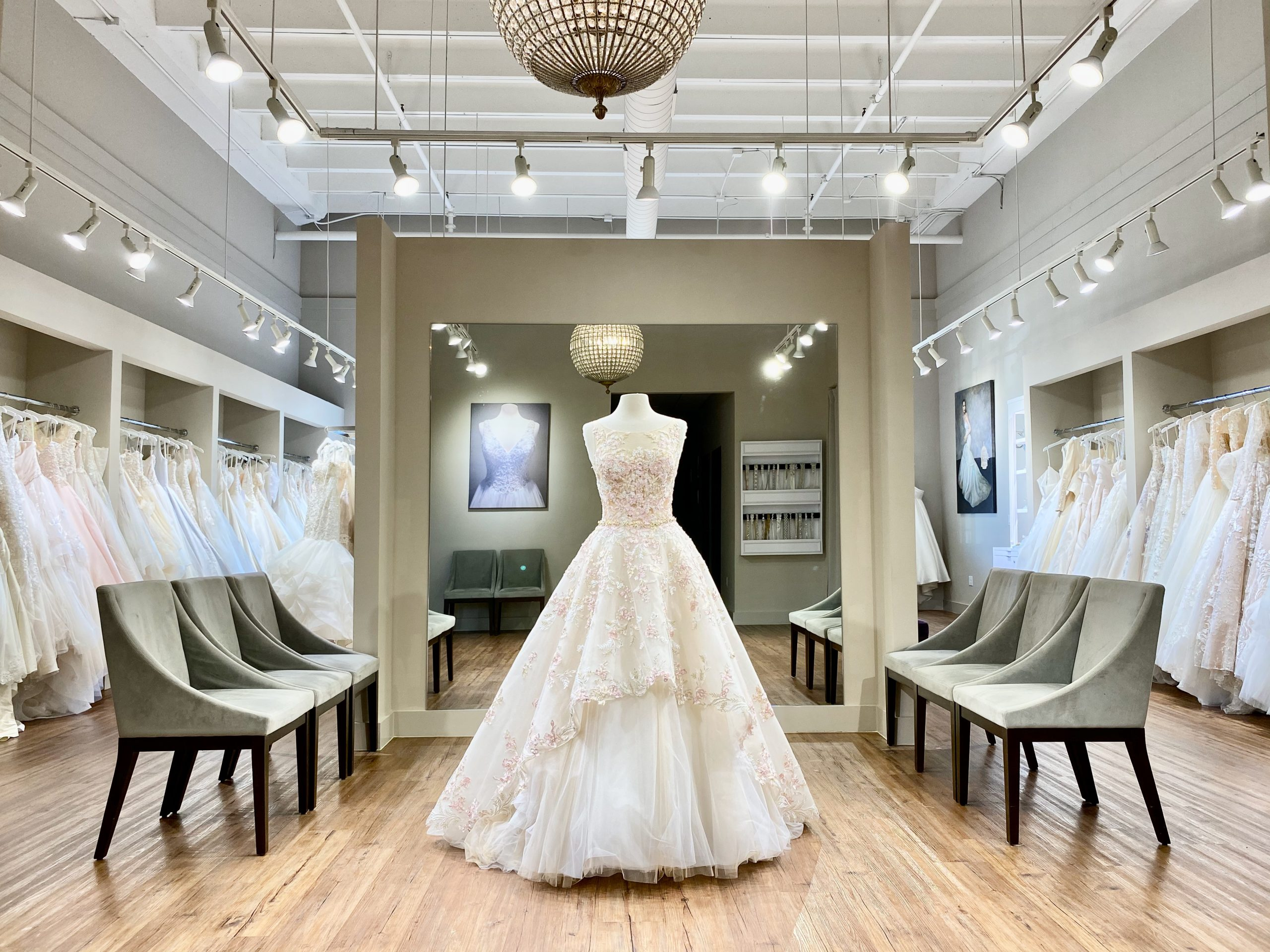 Frequently Asked Questions Melange Bridal Salon