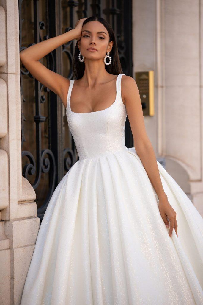 Wedding Dress Collections Melange Bridal Salon