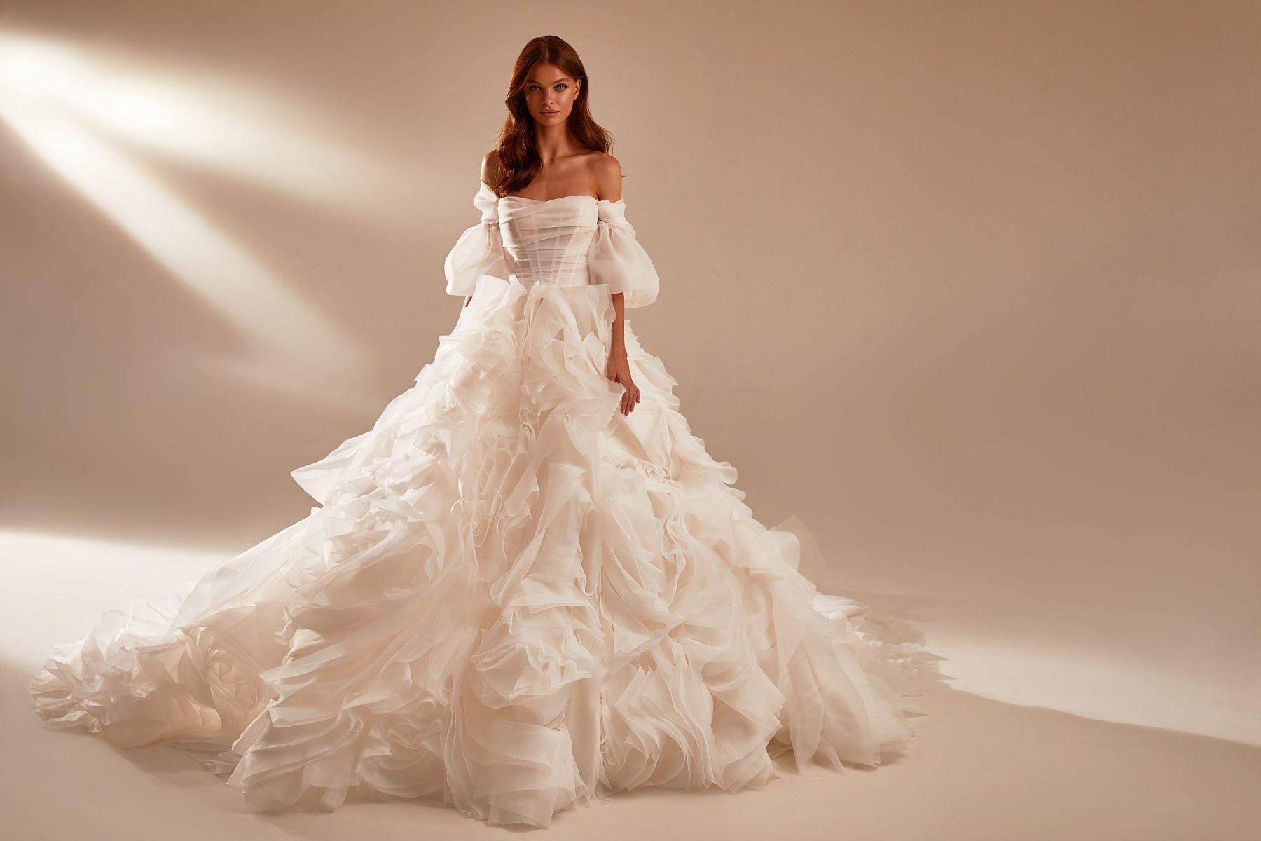 Wedding Dresses in Austin TX Melange Bridal